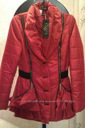 Куртка демисезонная размер L 46