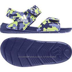 Новые сандали босоножки Adidas оригинальные скидка размеры 28 до34