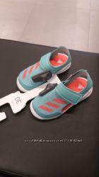 Новые босоножки сандали Adidas оригинал размеры 28-38 скидка