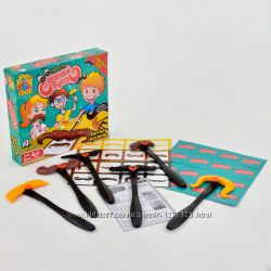Настольная игра Бешенные усы  Шалені Вуса  Fun Game