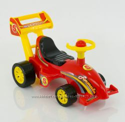 машина каталка Формула Технок