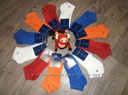 Носки спорт женские Tommy Hilfiger размер 35-39 хлопок 100
