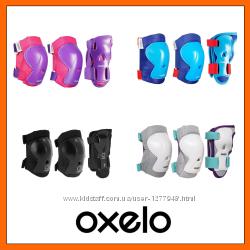 Фирменный детский защитный комплект с 3-ох элементов Oxelo 2