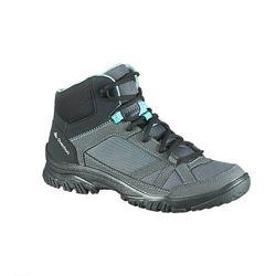 Демисезонные ботинки Quechua