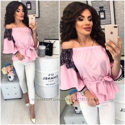 Модні турецькі блузки