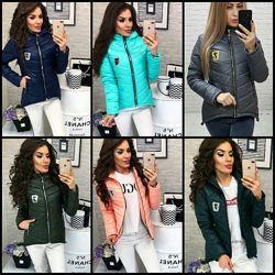 Великий вибір демісезонних курток
