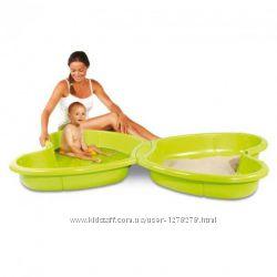 Песочница-бассейн Артикул 310143 Возраст от 2 до 6 лет