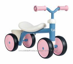 Беговел ролоцикл Smoby 721401 Carrier Pink