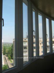 Окна металлопластиковые  КBE, Schuco, Primeplast в Кривом Роге
