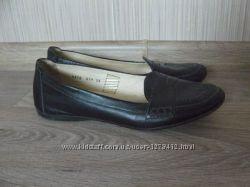 PLATO. Наши туфли. 36. р. кожа. в отл. состоянии