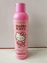 Детский гель для душа Hello Kitty, 200 мл. от Avon