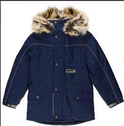 Зимняя курточка Lenne