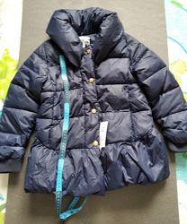 Демисезонная куртка Simplly