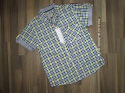 Рубашка Newness
