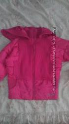курточка деми размер м