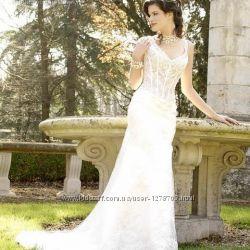 5c7ec795967 Свадебное платье