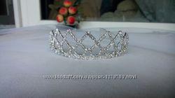 Новая Красивейшая Корона Диадема
