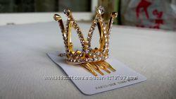 Новая Красивейша Корона в Золоте