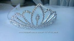 Новая Корона диадема