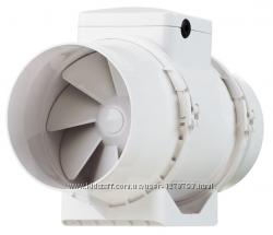 Вентилятор Вентс ТТ 125 Vents Канальный вентилятор