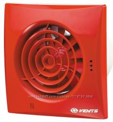 Вентилятор Вентс Квайт 100 Vents вентилятор для ванной