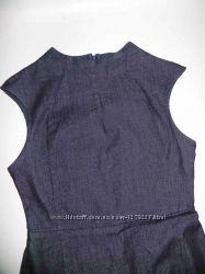 Платье Denim Couture
