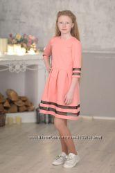 Платья детские стильные