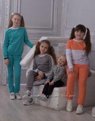 Детские  трикотажные костюмы