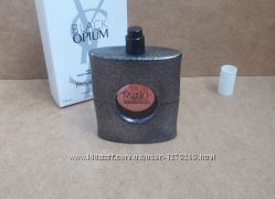 Тестер Yves Saint Laurent Opium Black, 90мл.