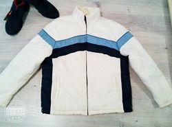 Мужская куртка на синтепоне. Тёплая мужская куртка