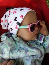 Очки солнцезащитные, детские Не ломаются