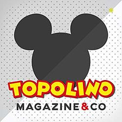 Topolino Германия
