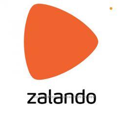 Zalando Англия, Германия, Италия