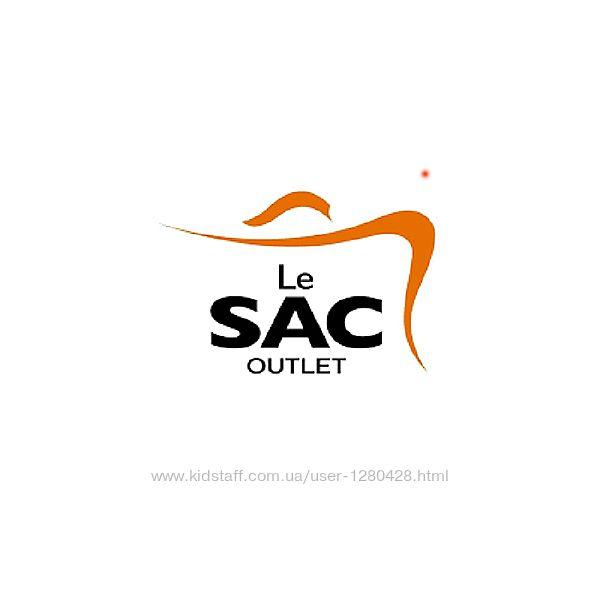 Le Sac Outlet Англия, Испания, Италия