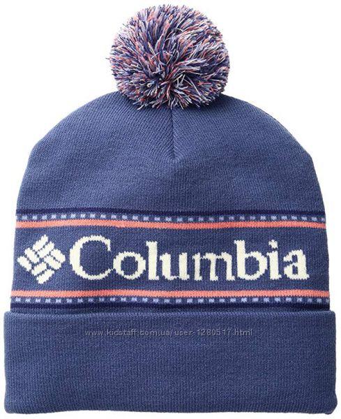 Columbia шапки в ассортименте