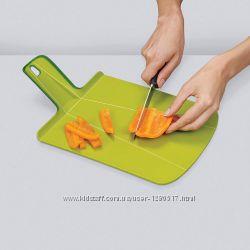 Кухонная досточка Joseph Joseph 60051 Джозеф мегаудобная