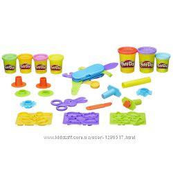 Play-Doh Toolin&acute Around Playset набор