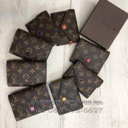 991757cc01c7 Кошелек LV - Louis Vuitton - луи витон монограм мини на кнопке - metis луис