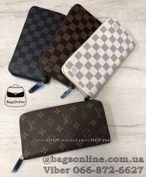 1ecb5c04c830 Кошелек Louis Vuitton сумка LV лв луи витон луис виттон на молнии ...