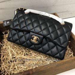 0cf64b09eee7 Сумка Chanel 2. 55 - клатч Шанель бой - реплика, люкс копия кожа ...