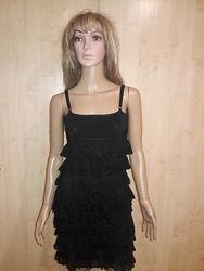 Маленькое чёрное платье супер качество.