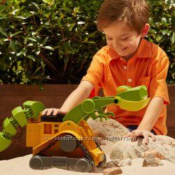 Динозавр эксковатор Daesung