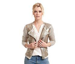 Легкая куртка с золотыми паетками Tchibo Германия, р. 38,40,42,48евро
