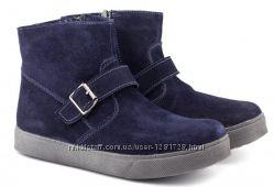 Новые зимние сапоги ботинки Braska 31 32