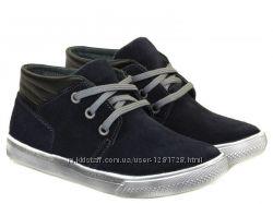 Демисезонные хайтопы ботинки 31 32