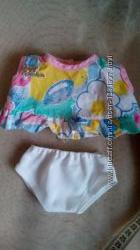 одежда для маленьких кукол, Zapf Creation