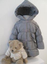 Куртка деми . OBAIBI  - 1 - 2 года .