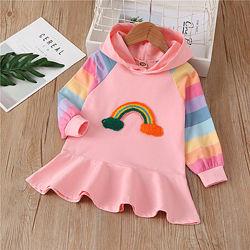 Платья одежда для девочек очень красивая качество отличное