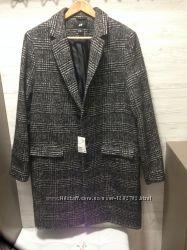 Пальто плащ H&M