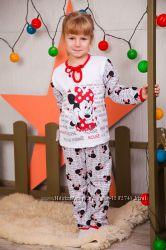 Пижама на байке размеры 26-34
